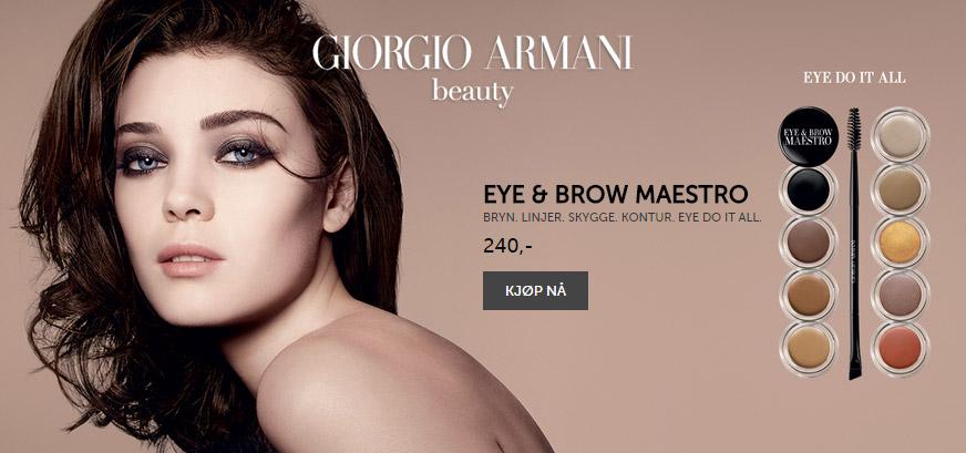 Armani Eye & Brow Maestro