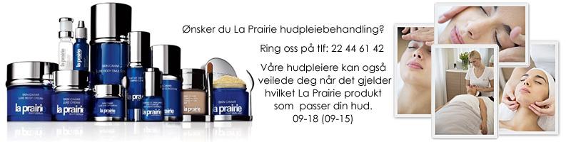La Prairie - Gimle Parfymeri