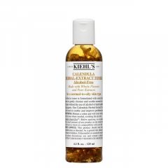Kiehl's Calendula Herbal Extract Alcohol-Free Toner 250ml
