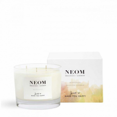 Neom Candle Make You Happy - Happiness