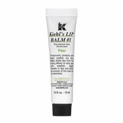 Kiehl's Lip Balm # 1 Pear Tube 15ml
