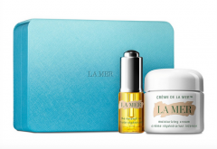 La Mer The Signature Glow Duet