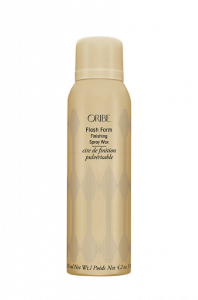 Oribe Flash Form Finishing Spray Wax 150ml
