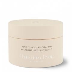 Omorovicza Peachy Micellar Cleansers 60stk