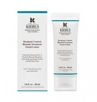 Kiehl's Breakout Control Blemish Treatment Lotion 60ml