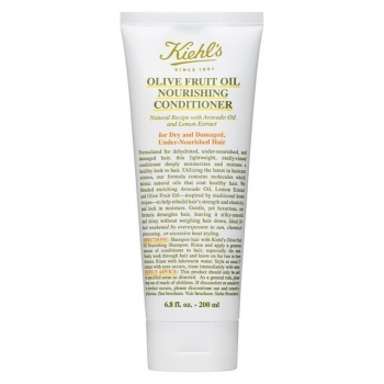 Kiehl's Olive Fruit Oil Nourishing Conditioner 200ml