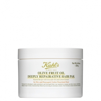 Kiehl's Olive Fruit Oil Deeply Repairative Hair Pak 250ml