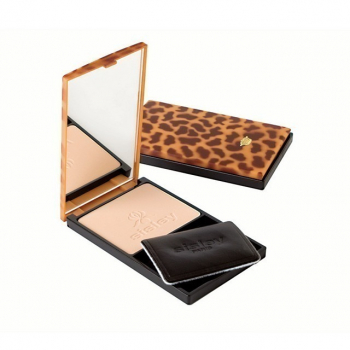 Sisley Transparent Pressed Powder Sable 3