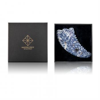 Amazing Space AGATA - Deep Blue Stone