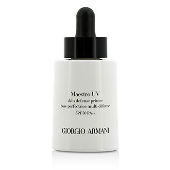 Giorgio Armani Beauty Maestro UV Primer 30ml