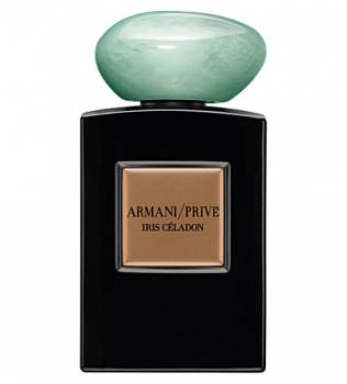 Giorgio Armani Privè Collection Iris Celadon 100ml