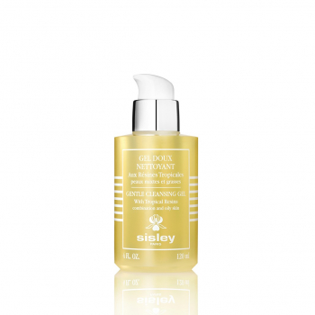 Sisley Cleansing Gel With Tropica Resins 120ml
