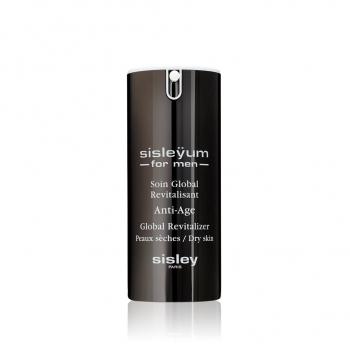 Sisley Sisleyum for men Global Revitalizer Dry Skin 50ml