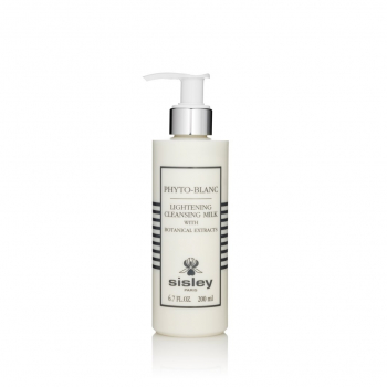 Sisley Lightening Cleansing Milk 100ml
