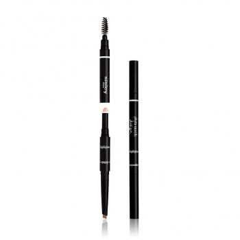 Sisley 3-in-1 Brow Arcitect Pencil  Nr.2 Châtain/Chestnut