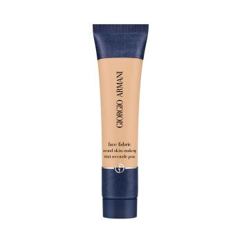 Giorgio Armani Beauty Face Fabric Foundation Nr. 0,5 FaiR With Natural Undertone 40ML