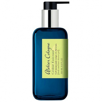 Atelier Cologne Cédrat Enivrant Shower Gel 265ml