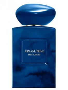 Giorgio Armani Privè La Collection Des Terres Precieuses Bleu Lazuli  Edp 100ml