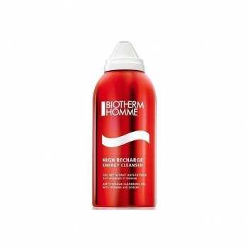 Biotherm Homme High Recharge Cleanser 150ml