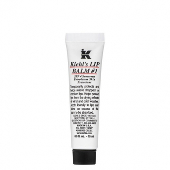 Kiehl's Lip Balm # 1 Tube 15ml