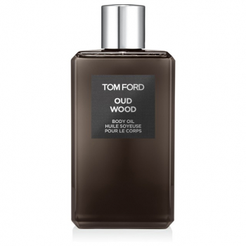 TOM FORD Oud Wood Body Oil 250ml