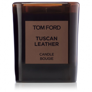 TOM FORD Tuscan Leather Candle Refill  5,7cm