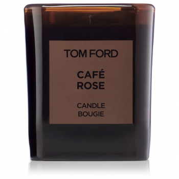 TOM FORD Cafe Rose Candle Refill 5,7cm