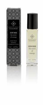 Amazing Space Sun Rise TheScent of Energy 8ml