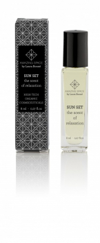 Amazing Space Sun Set The Scent Of Relaxation 8ml