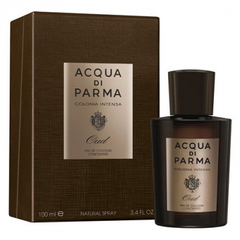 ACQUA DI PARMA  Colonia Intensa Oud Edc 100ml Spray