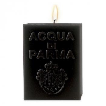 ACQUA DI PARMA  Cube Candle - Amber