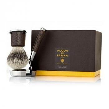 ACQUA DI PARMA  Collezione Barbiere Shaving De Luxe Stand (Brush + Razor)