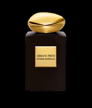 Giorgio Armani Privè Mille Et Une Nuits Myrrhe Imperial EDP 100ml