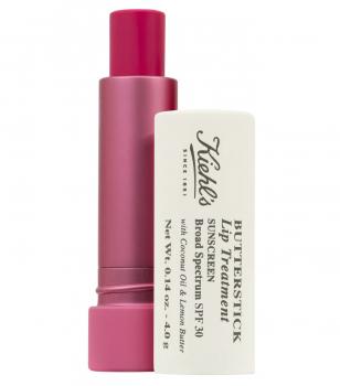 Kiehl's Butterstick Lip Treatment SPF 30 PEONY 4g