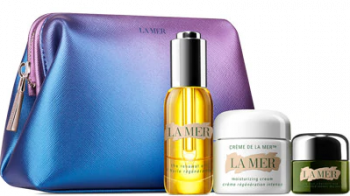 La Mer The Coveted Moisture Collection