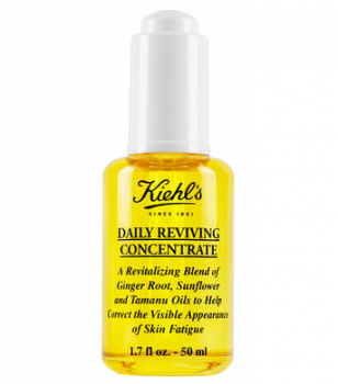 Kiehl's Daily Reviving Concentrate 50ml
