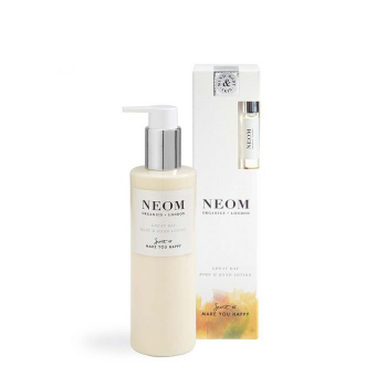 Neom Body & Hand Lotion Make You Happy Great Day 250ml