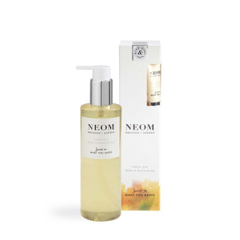 Neom Body & Hand Wash Make You Happy Great Day 250ml