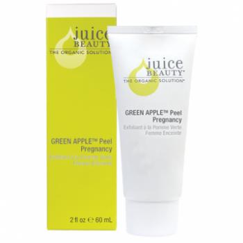 Juice Beauty Green Apple Peel Pregnancy