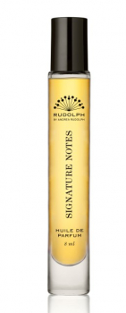 Rudolph Care Signature Notes Huile de parfume Rollon 8ml