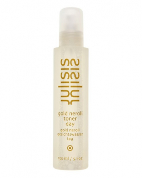 Julisis Gold Neroli Toner Day 150ml