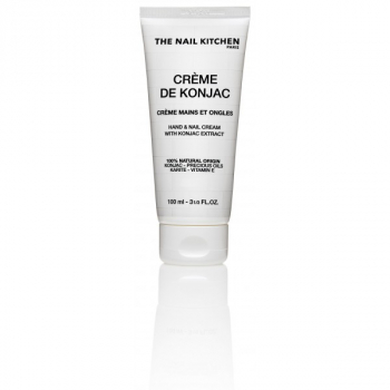 The Nail Kitchen Hand & Nail Cream with Konjac Extract 100ml