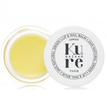 Kure Bazaar Lip & Nail Balm Ginger 15ml