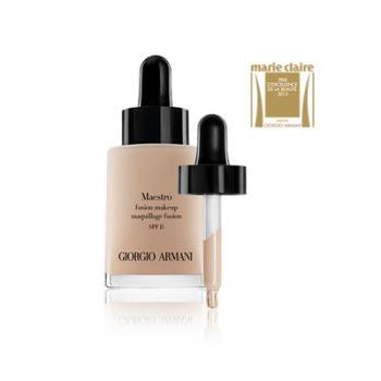 Giorgio Armani Beauty Maestro Fusion Makeup