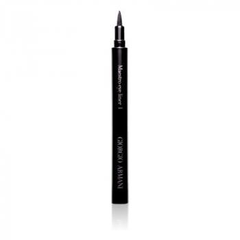 Giorgio Armani Beauty Maestro Eye Liner  01. Black