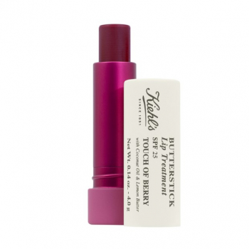 Kiehl's Butterstick Lip Treatment SPF 25 TOUCH OF BERRY 4g