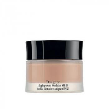 Giorgio Armani Beauty Designer Shaping Cream Foundation