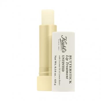 Kiehl's Butterstick Lip Treatment UNTINTED 4g