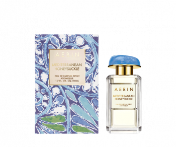 Aerin Fragrance Collection Mediterranean Honeysuckle EDP 50 ml