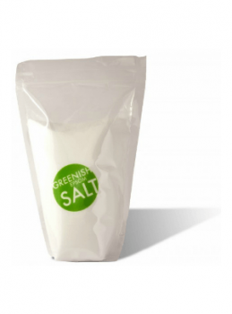 Greenish Epsom Salt 1500g